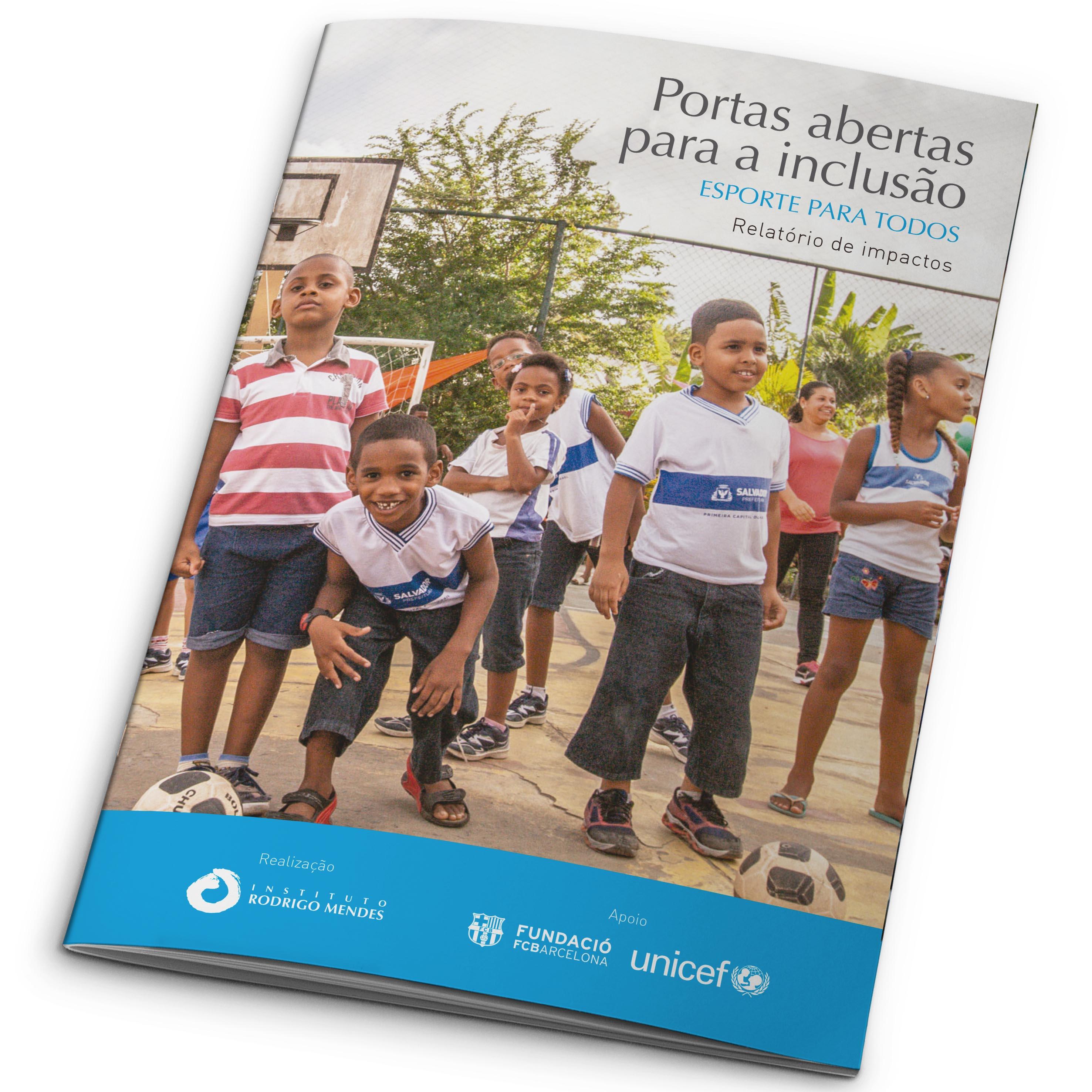 2014 - Relatório de impactos PAI