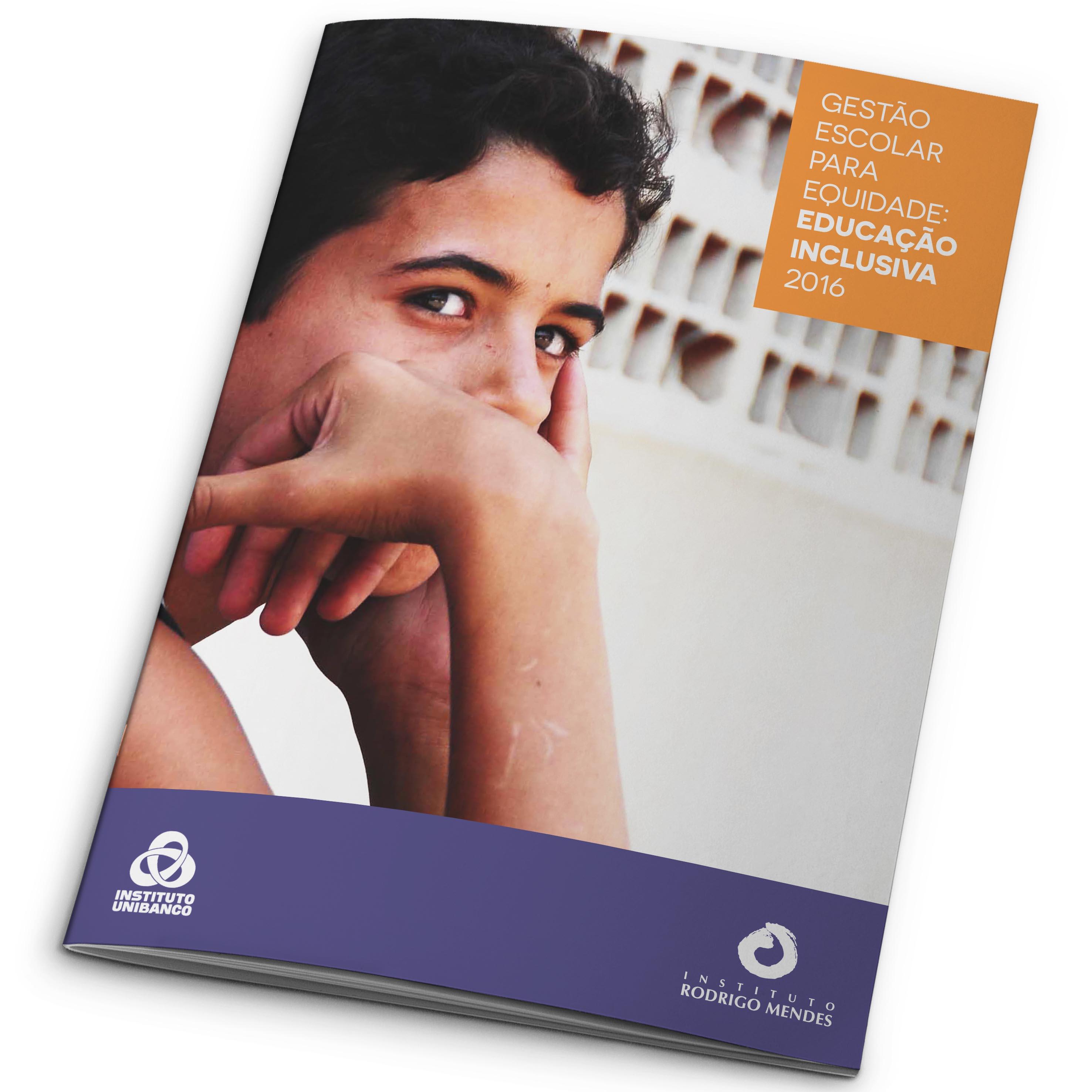 Livreto Gestão Escolar para Equidade: Educação Inclusiva 2016